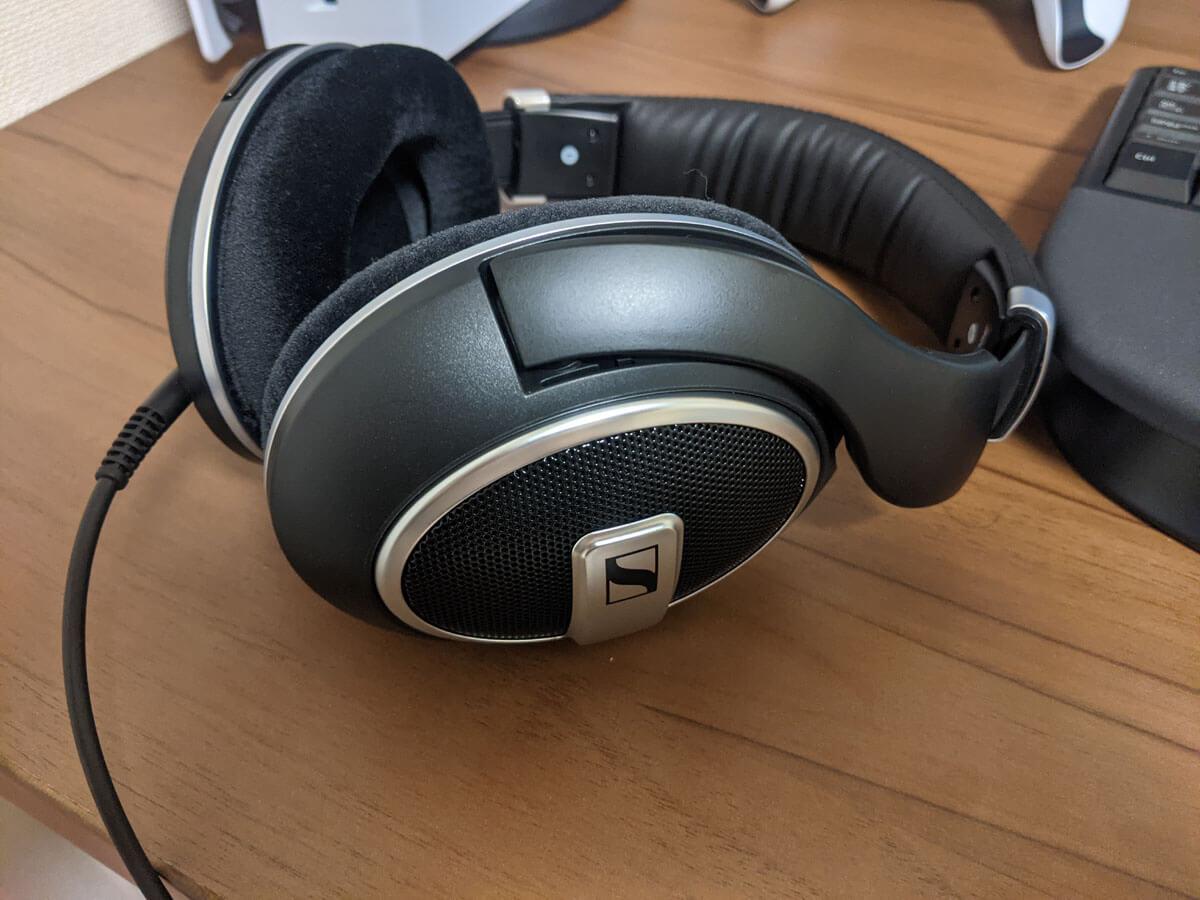 HD599SE